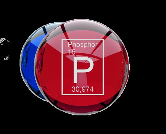 "Recyclingverfahren ""Made in Germany"" – Rohstoff Phosphor, Teil 2:"