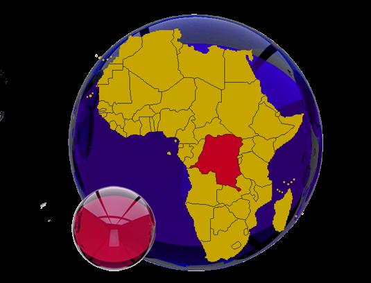 Woher unsere Rohstoffe stammen – Die Rolle von Afrika
