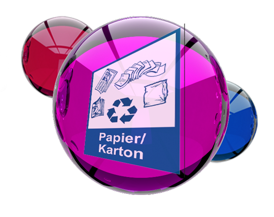 Forschung & Entwicklung: Altpapier – Qualität jetzt praxisgerecht definierbar