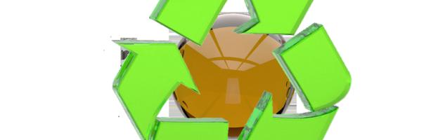 Müll – eine buchstäbliche Biografie