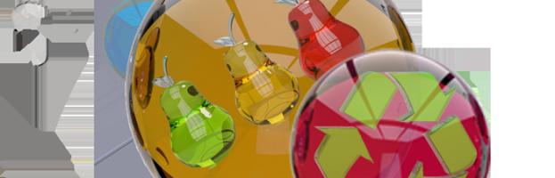 Primärrohstoffe versus Recyclingrohstoffe