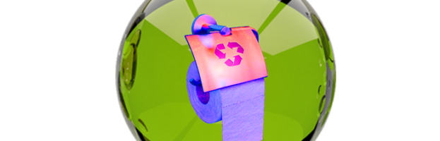 Über die Akzeptanz von Recyclingrohstoffen: Teil I – Papier