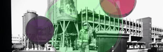Interview: Roland Wilhelm einer von Hamburgs Entsorgern