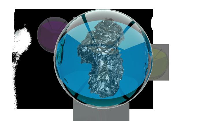 Aluminiumfolie – das Wichtigste zu Klimabilanz, Gesundheitsrisiko und Recyclingpotenzial