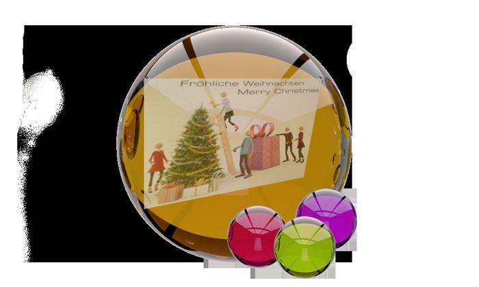 Alle Jahre wieder zu Weihnachten: 20 bis 30 Prozent mehr Abfall