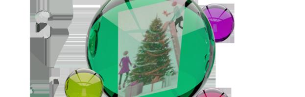 Weihnachtsbaum – ein wertschätzender Nachruf