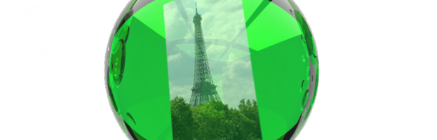 COP21 in Frankreich: Blick auf die Abfallwirtschaft