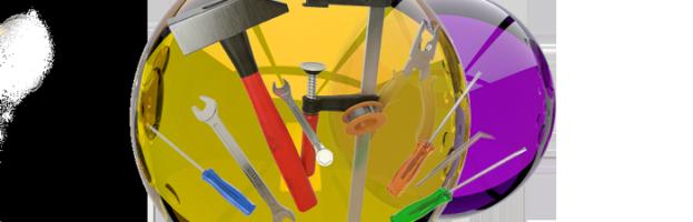 Upcycling: Was tut sich im Netz, wo trifft sich die Szene, wo gibt's die besten DIY-Ideen?