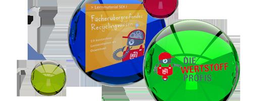 WERTstoff für den Unterricht – Material zur Umwelterziehung: modern, pädagogisch, gratis