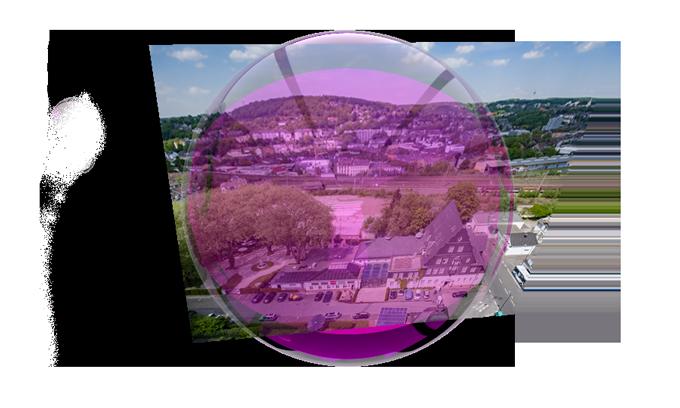 KlimaExpo.NRW, Teil 3: Klimaquartier Wuppertal Arrenberg – Porträt eines Vorreiters