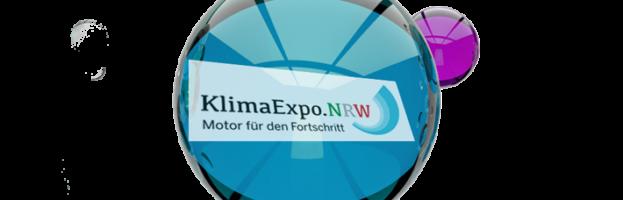 KlimaExpo.NRW, Teil 2: Ausgezeichnete Projekte 2016
