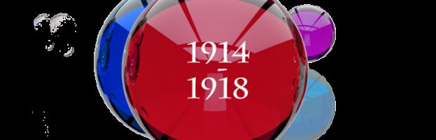 Geschichte des Recycling, Teil V: Der Erste Weltkrieg
