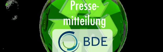 Neue Kriterien für EU-Ökolabel bei Reinigungsmitteln