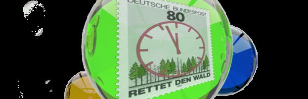 Die 1980er: das Zeitalter der Mülltrennung beginnt – Geschichte des Recyclings XII