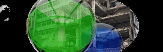 Urban Mining beginnt mit intelligenten Produkten