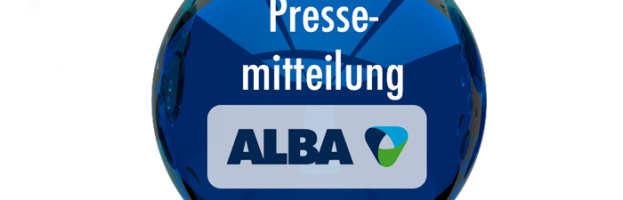 ALBA Group startet InnovationLAB zur Digitalisierung der Recyclingbranche