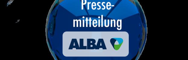 Zum Schulanfang: ALBA und Kinder-Unfallhilfe starten Hinweis-Aktion