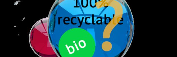 Biokunststoffe: Ökologisch vorteilhaft und geeignet für die Biotonne?