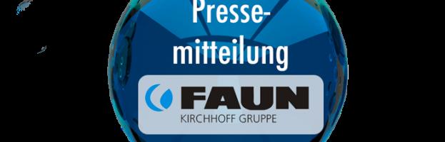 FAUN bringt die Zukunft auf die Straße: Alternative Antriebskonzepte für eine emissionsfreie Entsorgung