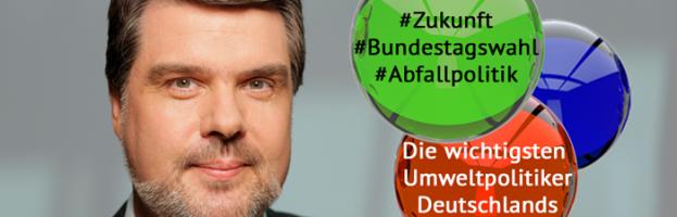 """Michael Thews (SPD): """"Ressourceneffizienz sichert soziale Gerechtigkeit"""""""