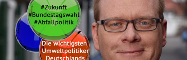 """Thomas Gebhart (CDU/CSU): """"Ein Wertstoffgesetz ist notwendig"""""""