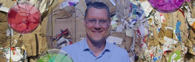 Die Fachkraft der Kreislauf- und Abfallwirtschaft darf kein Splitterberuf sein
