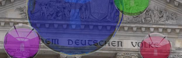 Legislaturperiode 2013-2017: Der BDE blickt zurück (Teil 1)