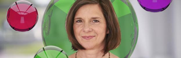 Bundestagswahl: Statement Katrin Göring-Eckardt – Parteivorsitzende Bündnis 90/Die Grünen