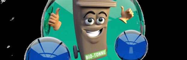 Biotonne: Mich stinkt sie an! Dich auch?