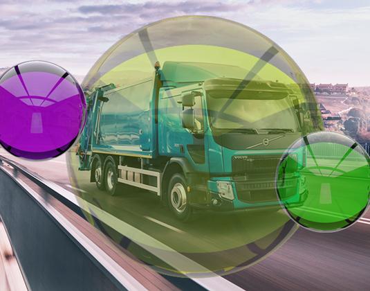 """Mobilität in der Recyclingwirtschaft: Wie """"mobil"""" wird die Zukunft?"""