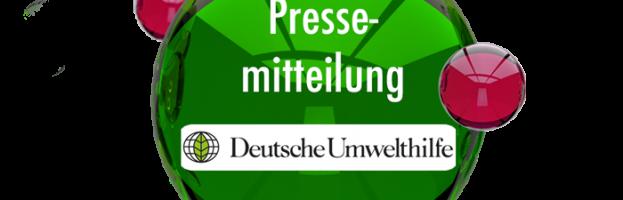 Bundesumweltministerin Schulze muss Führungsrolle bei Abfallvermeidung und Meeresschutz übernehmen