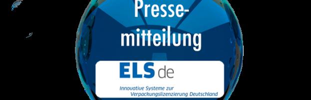 ELS Europäische LizenzierungsSysteme GmbH saniert sich in Eigenverwaltung