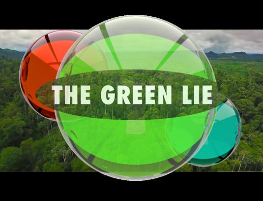Filmkritik: Wie weit darf Greenwashing gehen?