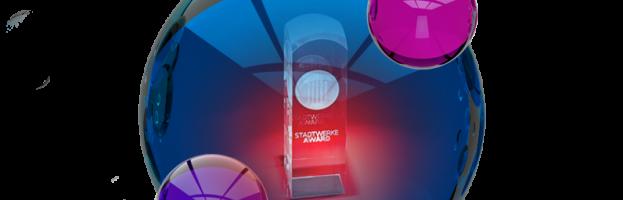 Stadtwerke Lübeck, Wuppertal und Trier gewinnen STADTWERKE AWARD 2018